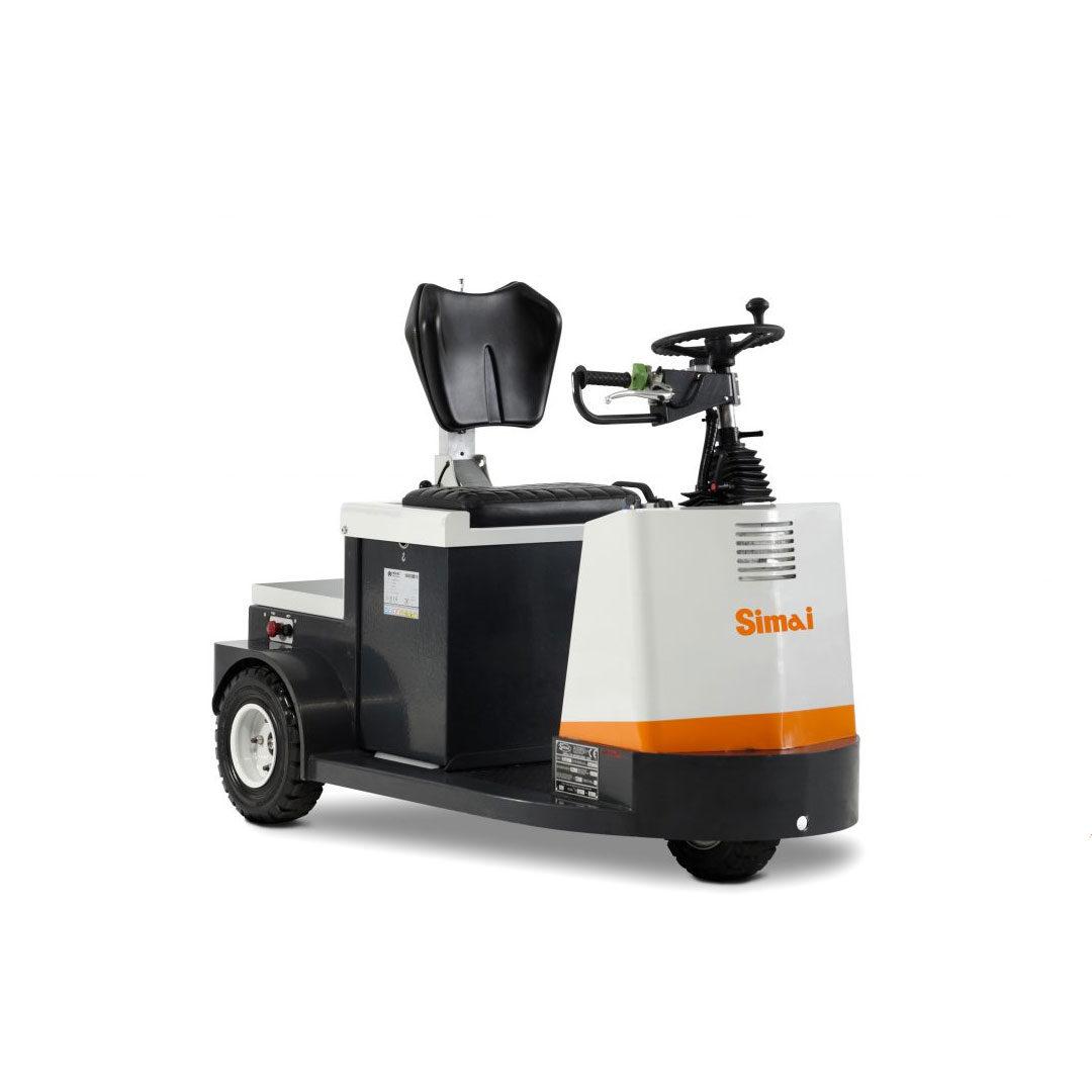 Ciągniczek elektryczny TTE30