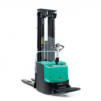 1.0 – 1.6 tony Wózki ręcznie prowadzone z masztem